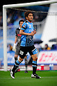 Junichi Inamoto (Frontale), APRIL 23, 2011 - Football : 2011 J.LEAGUE Division 1 between Kawasaki Frontale 1-2  Vegalta Sendai at Kawasaki Todoroki Stadium, Kanagawa, Japan. (Photo by Atsushi Tomura /AFLO SPORT) [1035]