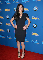 Ramaa Mosley at the 69th Annual Directors Guild of America Awards (DGA Awards) at the Beverly Hilton Hotel, Beverly Hills, USA 4th February  2017<br /> Picture: Paul Smith/Featureflash/SilverHub 0208 004 5359 sales@silverhubmedia.com