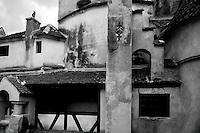 Mura esterne, external walls, parois externes