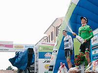 Coppi e Bartali stage 2