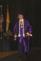 Commencement 2011 - Graduates