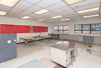 2014-12-23 Interior Pre-Construction Bridgeport Central High