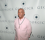 Russell Simmons Attends Jessica White's Angel Wings Foundation Hosts A Benefit For UNICEF At Georgica, Wainscott NY, 5/29/11