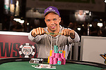2014 WSOP Event #50: $1500 Eight Game Mix