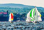 Ensign National Championships 2012