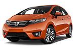 Honda Jazz Elegance Hatchback 2016