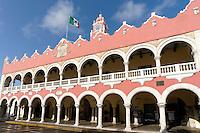 Merida, Valladolid, and Celestun, Yucatan, Mexico