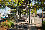 Everett Train Station