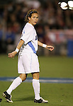 UCLA's Iris Mora. The UCLA Bruins defeated the Florida State University Seminoles 4-0 at Aggie Soccer Stadium in College Station, Texas, Friday, December 2, 2005.