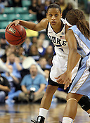 ACC Championship |  Duke vs. UNC Women's Basketball | 03.06.2011