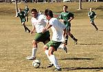 3-19 Soccer v Liberty Bell