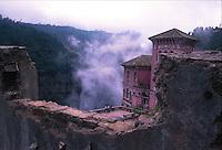 Salto del Tequendama / Tequendama Falls