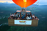 20101208 December 08 Cairns Hot Air