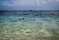 Hawaii 7-25-16 Beach