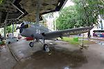 Captured American Spyplane, Granma Memorial