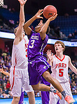 Fairfield Prep @ Westhill Boys Class LL Final