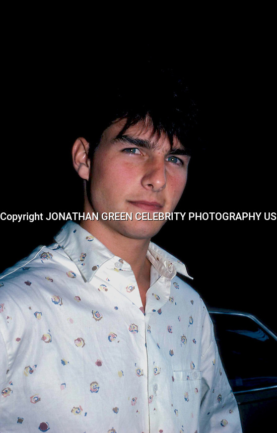 Tom Cruise By Jonathan Green Celebrity Photography USA ... Tom Cruise