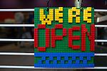 Build a Brick shop opens