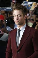 Robert Pattinson - Los Angeles