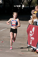 Kristin Barry, Maine, 38, women's marathon