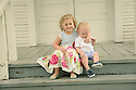 Dane and Addison Baby Bee 1 year