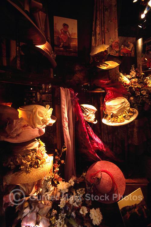 Granville Island Hat Store