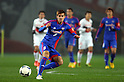 Ariajasuru Hasegawa (FC Tokyo), MARCH 18, 2012 - Football / Soccer :2012 J.LEAGUE Division 1 between FC Tokyo 3-2 Nagoya Grampus at Ajinomoto Stadium, Tokyo,  Japan. (Photo by Atsushi Tomura /AFLO SPORT) [1035]