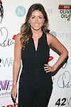 VH-1 The Gossip Table's Chloe Melas Attends Wendy Williams 50th Birthday Party Held at the Out Hotel, NY