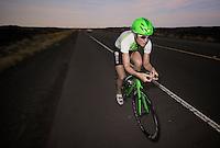 Uplace Pro Triathlon at Ironman Hawaii 2011
