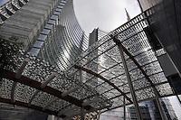 Milano  PORTA NUOVA per Smart City