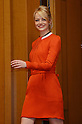 Emma Stone, Jun 13, 2012 : Tokyo, Japan - Emma Stone arrives for a news conference in Tokyo on Wednesday, June 13, 2012. The Amerikan film star along with director Marc Webb and actors Andrew Garf and Rhys Ifans was in town to promote a June 23 world premiere of The Amazing Spider-Man.  (Photo by Natsuki Sakai/AFLO)