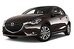 Mazda Mazda 2 Pulse Edition Hatchback 2015