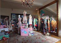 ***NO REPRODUCTION FEE PICTURE***.01/02/12 pictured at the Morrison Hotel, Dublin this morning at the launch of the A Wear Spring Collection 2012...Picture Colin Keegan, Collins, Dublin. .***NO REPRODUCTION FEE PICTURE***