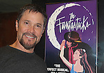 09-01-16 Peter Reckell  stars in The Fantasticks - Jerry Orbach Theatre, NYC