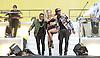 Wireless Festival 2015 <br /> at Finsbury Park, London, Great Britain <br /> 28th June 2015 <br /> <br /> <br /> Rita Ora <br /> performing at Wireless festival on main stage <br /> <br /> <br /> <br /> Photograph by Elliott Franks<br /> <br /> Contact:<br /> Livepix<br /> <br /> Steve Gillett &amp; Angela Lubrano<br /> 1a Larchwood Close, <br /> Banstead, SM7 1HE, UK<br /> <br /> Telephone: 01737 373732<br /> <br /> Mobile :    07958 961 625<br /> e-mail: live@livepix.biz<br /> <br /> 2015 &copy; Elliott Franks