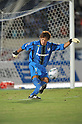 Yosuke Fujigaya (Gamba), SEPTEMBER 10, 2011 - Football / Soccer : 2011 J.League Division 1 match between Gamba Osaka 2-0 Omiya Ardija at Expo '70 Stadium in Osaka, Japan. (Photo by AFLO)