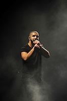 JUN 28 Drake performing at Wireless 10