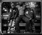 """Photograph by Jon Lowenstein from the project """"South Side"""""""
