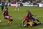 2014.10.24 WCQ: Costa Rica vs Trinidad & Tobago