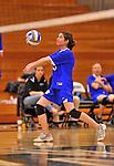 2012-10-28 NCAA: Yeshiva at SUNY Old Westbury Women's Volleyball