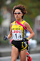 Yoshimi Ozaki (DAI-ICHI LIFE), NOVEMBER 3, 2011 - Ekiden : The 22th East Japan Industrial Women's Ekiden Race in Saitama, Japan. (Photo by Jun Tsukida/AFLO SPORT) [0003]