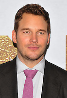 New York, NY- September 19: Chris Pratt attends the 'The Magnificent Seven' New York premiere at Museum of Modern Art on September 19, 2016 in New York City@John Palmer / Media Punch