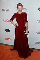 NEW YORK, NY - APRIL 20: Jessica Hart at ASPCA Bergh Ball 2017 at The Plaza Hotel on April 20, 2017 in New York City. <br /> CAP/MPI99<br /> &copy;MPI99/Capital Pictures
