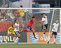 USWNT vs Korea Republic, Saturday, June 15, 2013