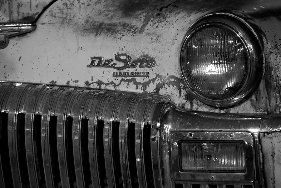 DeSoto Detail
