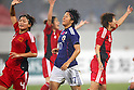 Yuki Nagasato (JPN), September 11, 2011 - Football / Soccer : Women's Asian Football Qualifiers Final Round for London Olympic Match between Japan 1-0 China at Jinan Olympic Sports Center Stadium, Jinan, China. (Photo by Daiju Kitamura/AFLO SPORT) [1045]