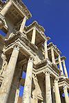 Images of Turkey. EFES, EPHESUS