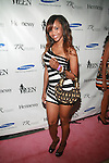 Recording Artist Cherlise Attends the 3rd Annual WEEN Awards Honoring Estelle, Keri Hilson, Tracy Wilson Mourning, Egypt Sherrod, Danyel Smith and Jennifer Yu Held at Samsung Experience at Time Warner Center, NY   11/10/11