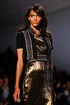 Carlos Miele: Mercedes Benz Fashion Week Fall/Winter 2012