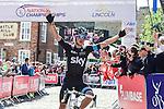 National Men's Road Race - 28 June 2015